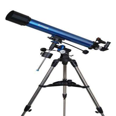 90 mm Polaris Refractor Series Telescope