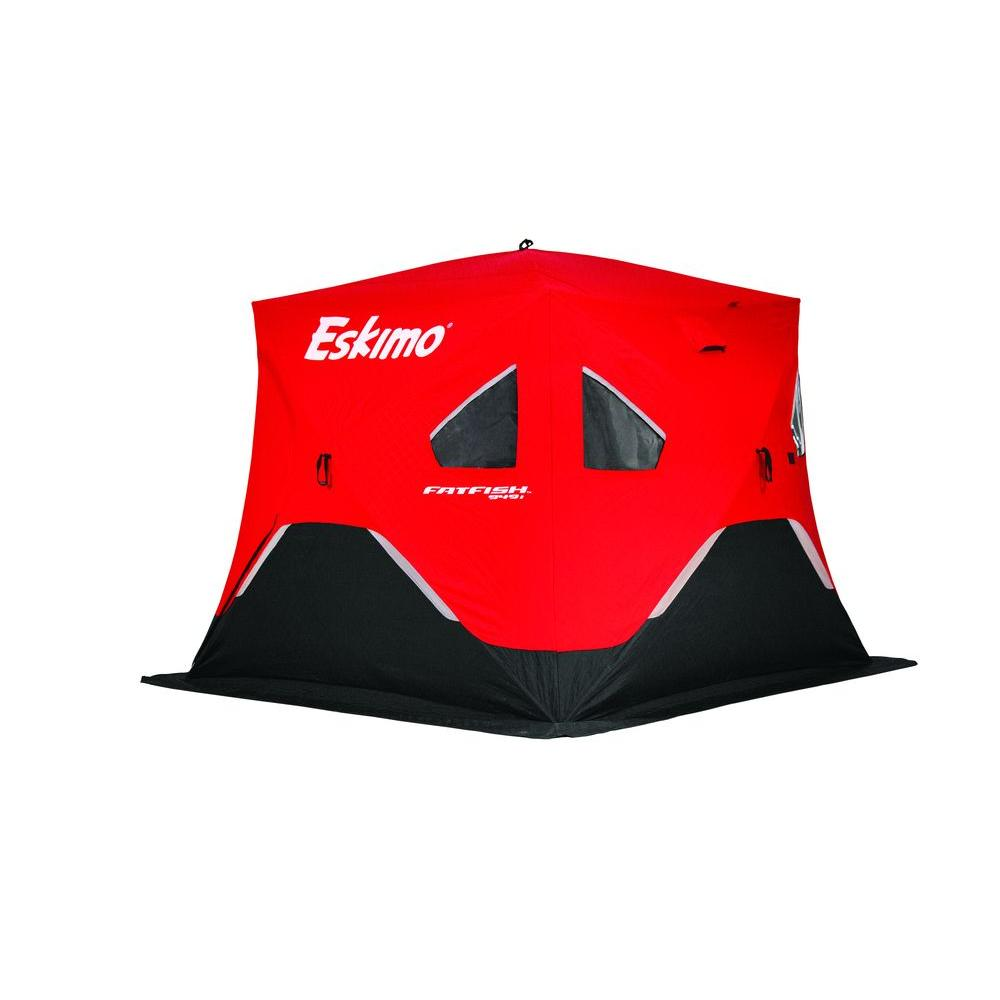 Eskimo Fatfish 949 Insulated Ice Shelter