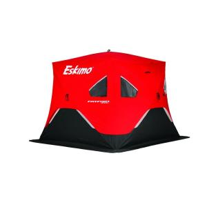 Eskimo Fatfish 949 Insulated Ice Shelter by Ice Shantys