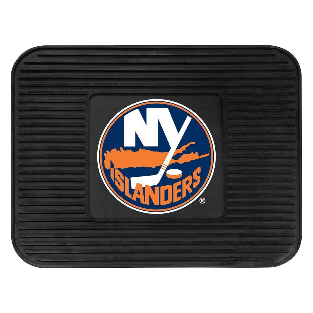 New York Islanders 14 in. x 17 in. Utility Mat