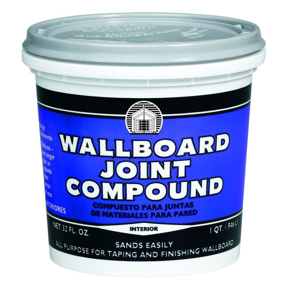 Phenopatch 1 Qt. Wallboard Joint Compound