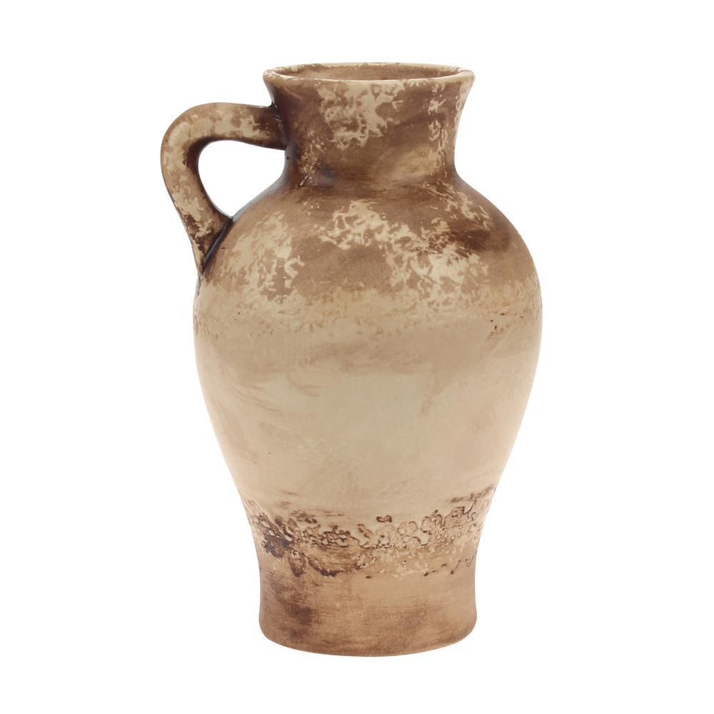 Sand Ceramic Decorative Vase