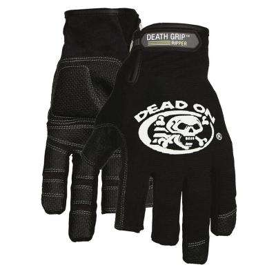 X-Large - XX-Large Cut Finger Gloves