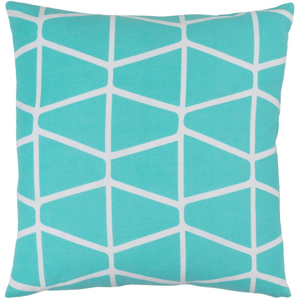 Artistic Weavers Lanark Poly Euro Pillow S00151082794