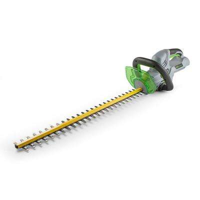 Reconditioned 24 in. 56V Lith-Ion Cordless Hedge Trimmer, Battery and Charger Not Included