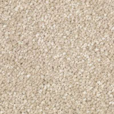 Gemini II-Color Artisan Hue Textured 12 ft. Carpet
