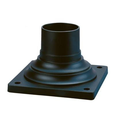5999BK - Pier Mount Adapter
