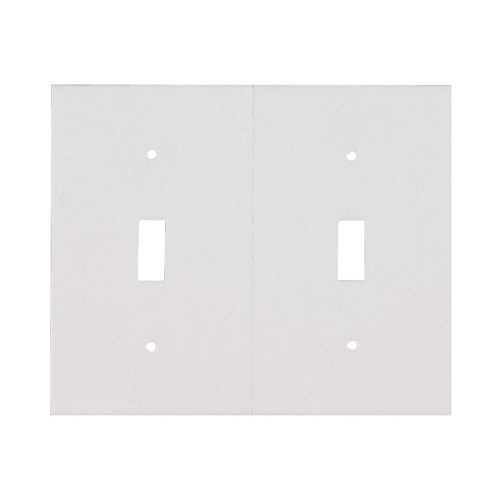 Bulk Light Switch Covers Md Building Products Light Switch Plate Sealers White Bulk 400