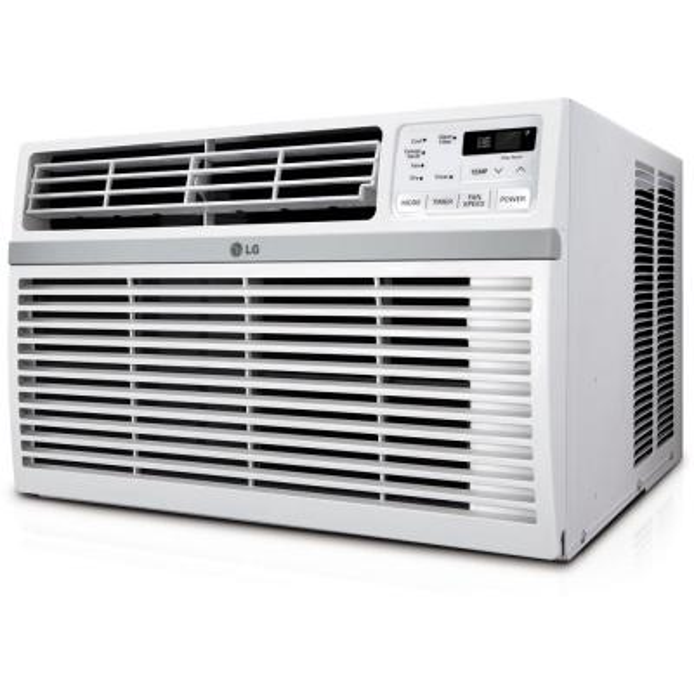 15000 BTU 115-Volt Window Air Conditioner with Remote Control