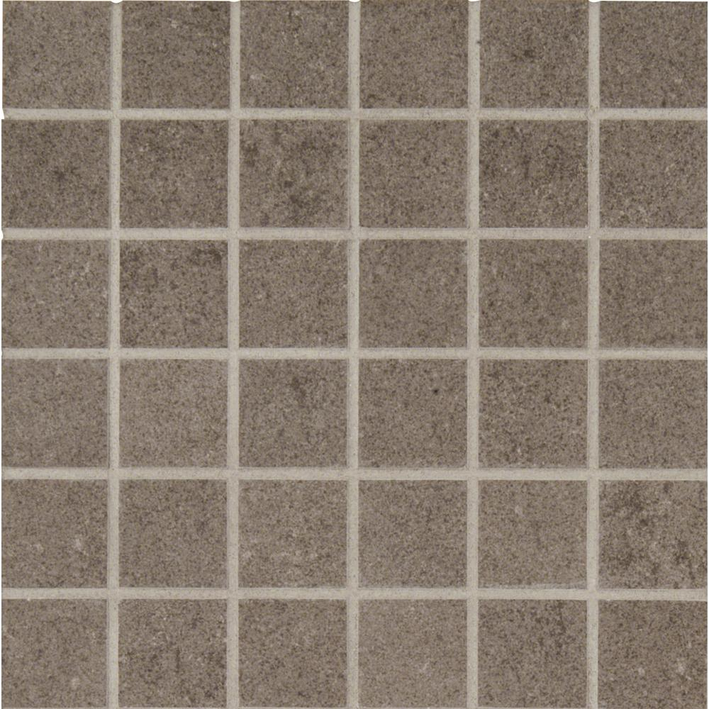 Ms International Beton Concrete 12 In X 12 In X 10 Mm