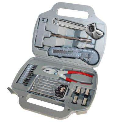 1/4 in. Home Owners Tool Set (24-Piece 12-Pack)
