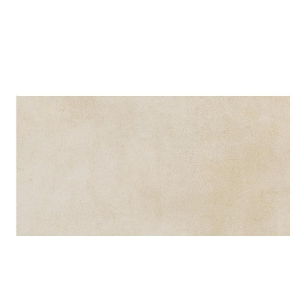 Daltile veranda dune 6 1 2 in x 20 in porcelain floor for 10 x 10 ceramic floor tile