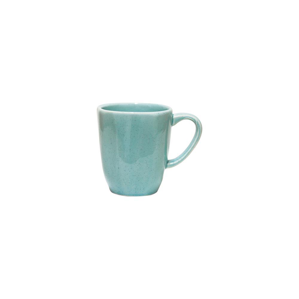 Manhattan Comfort RYO 14.20 oz. Light Blue Porcelain Mugs (Set of 6) was $69.99 now $37.7 (46.0% off)