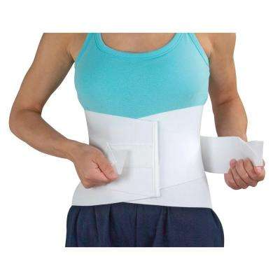 Rigid Lumbar/Sacral Belt