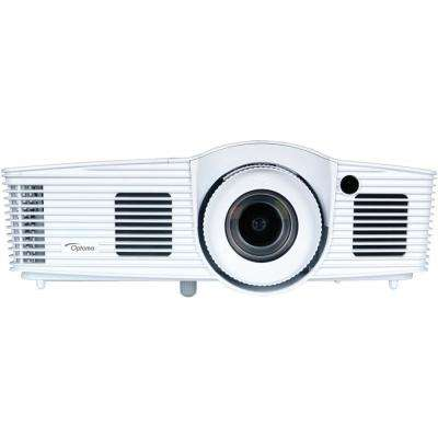 800p WXGA Business Projector with 4,500-Lumens