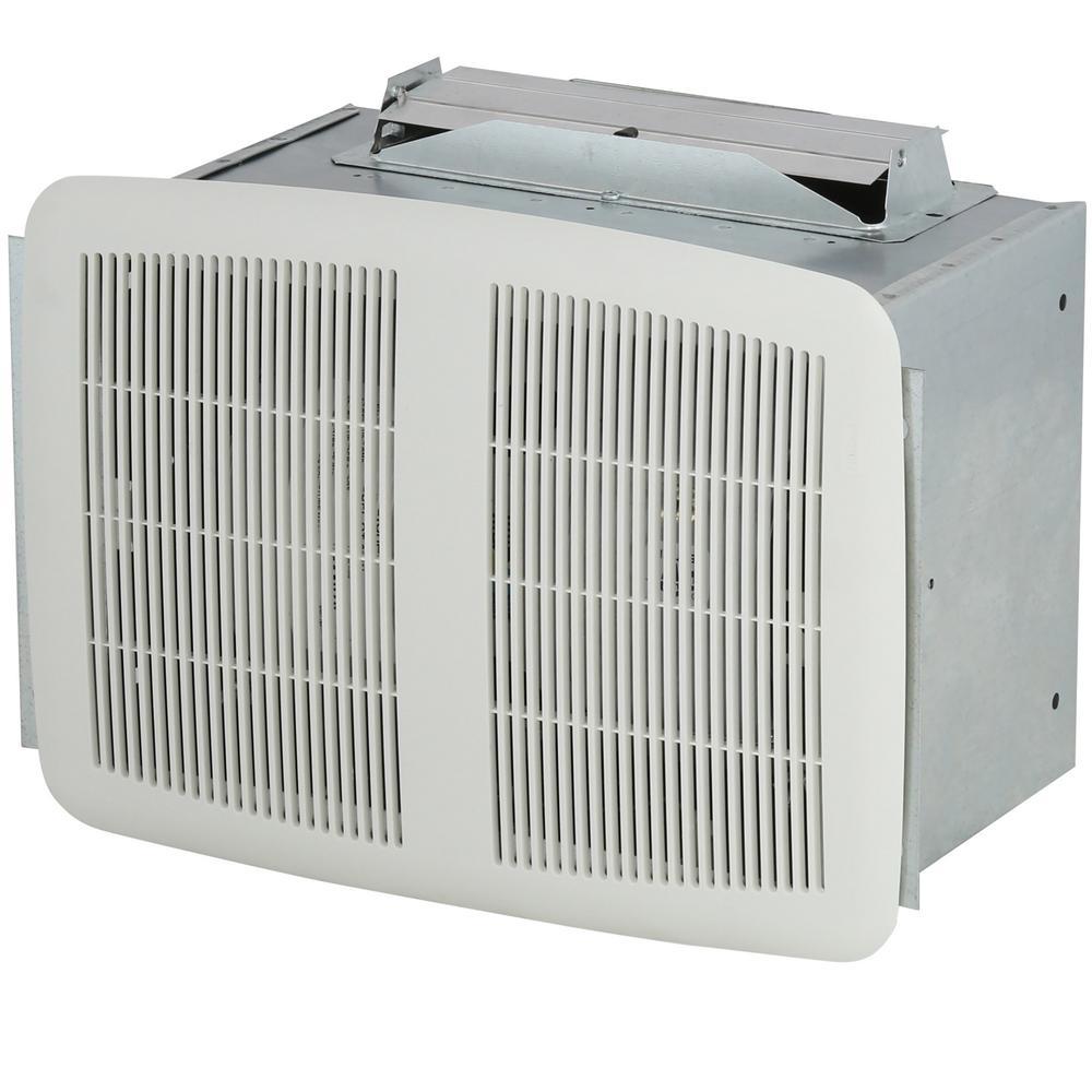NuTone Quiet Test 300 CFM Ceiling Exhaust Fan