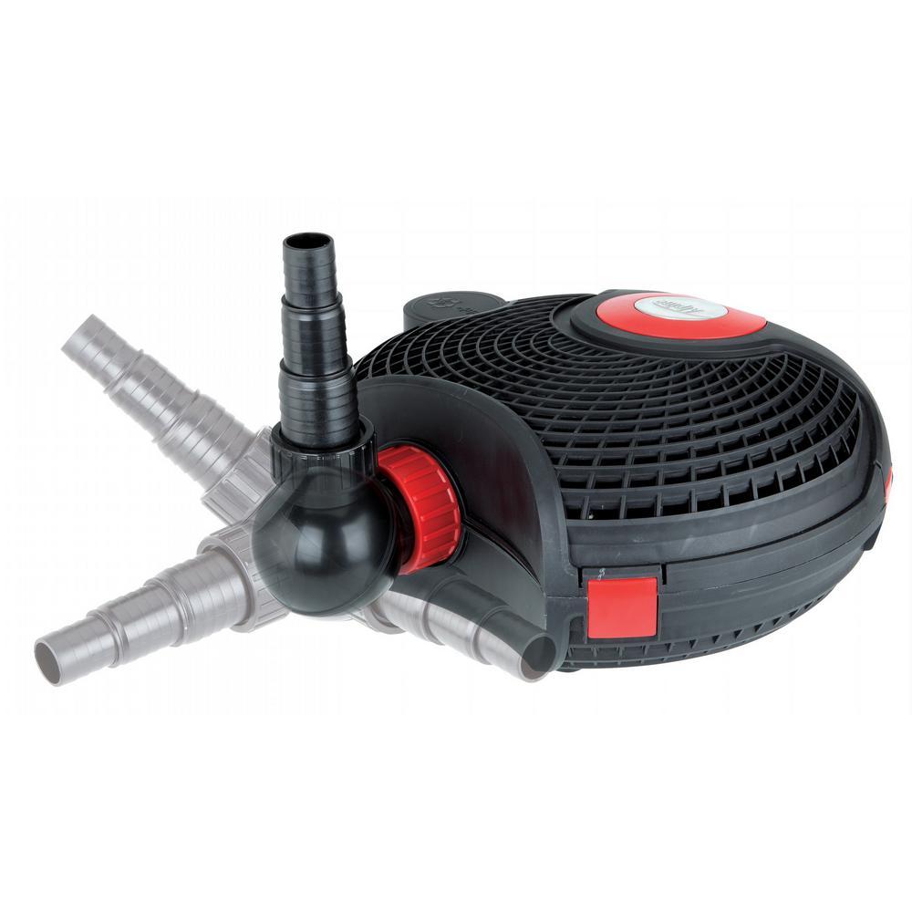 Alpine 0.30 HP Eco-Sphere Pump 2800 GPH/33 ft. Cord by Alpine