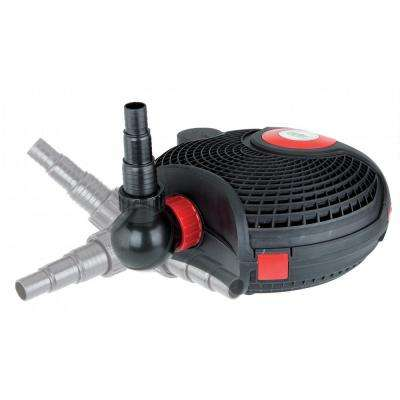 0.30 HP Eco-Sphere Pump 2800 GPH/33 ft. Cord