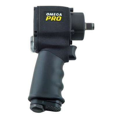 Dr. Mini 1/2 in. Light Weight Air Impact Wrench