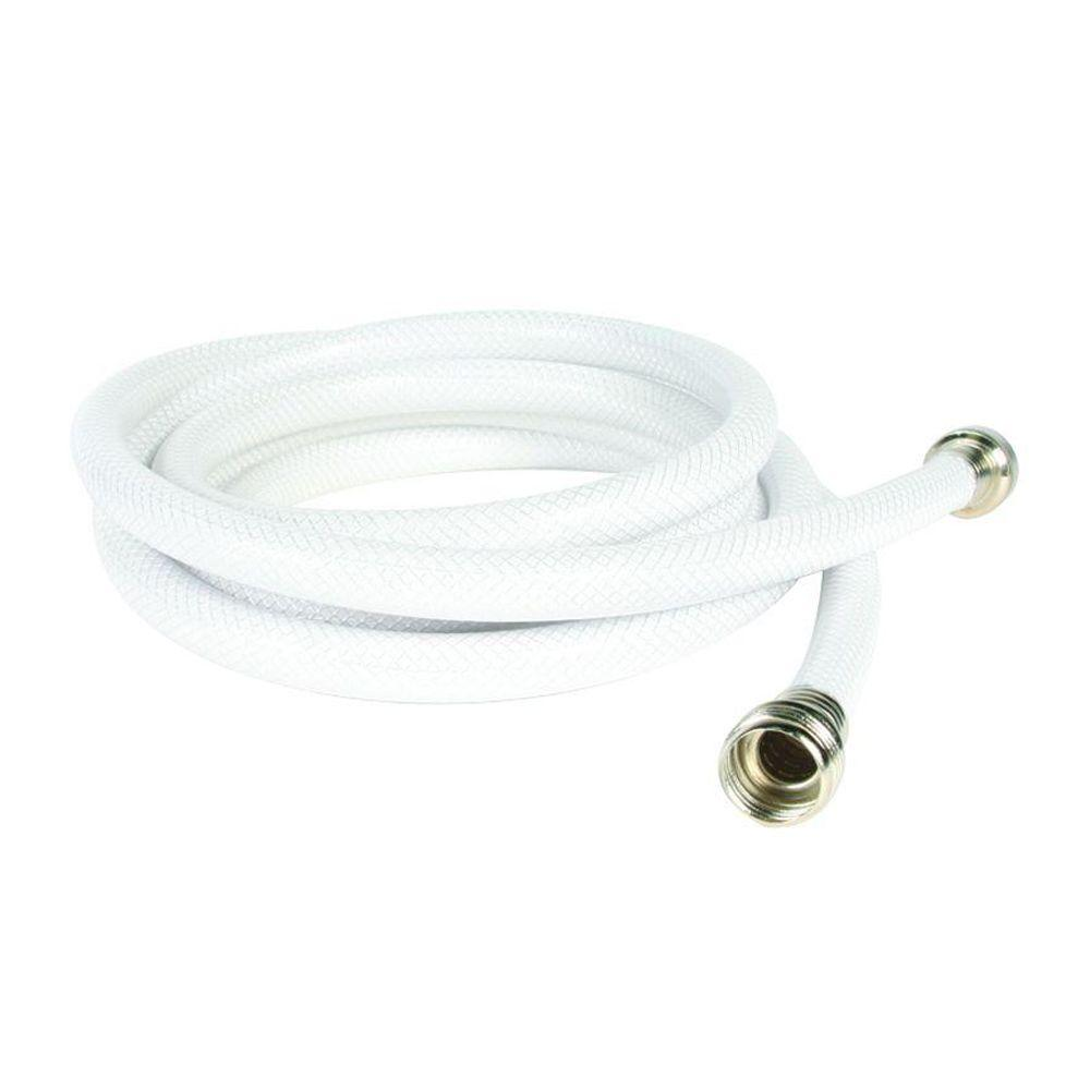 Camco TastePURE 1 in. Dia x 10 ft. Drinking Water Hose