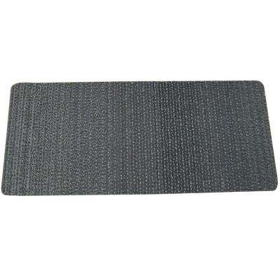 Soft Step Multicolor 8 in. x 18 in. Stair Tread Cover (Set of 13)