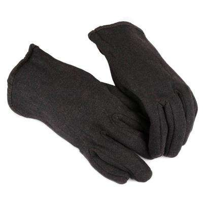 Lined Jersey Gloves (Size S/M)