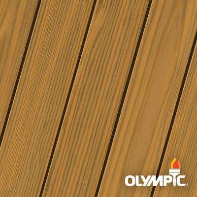 Olympic Wood Deck Stain Exterior Stain Sealers The Home Depot