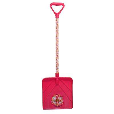Paw Patrol Girls Snow Shovel