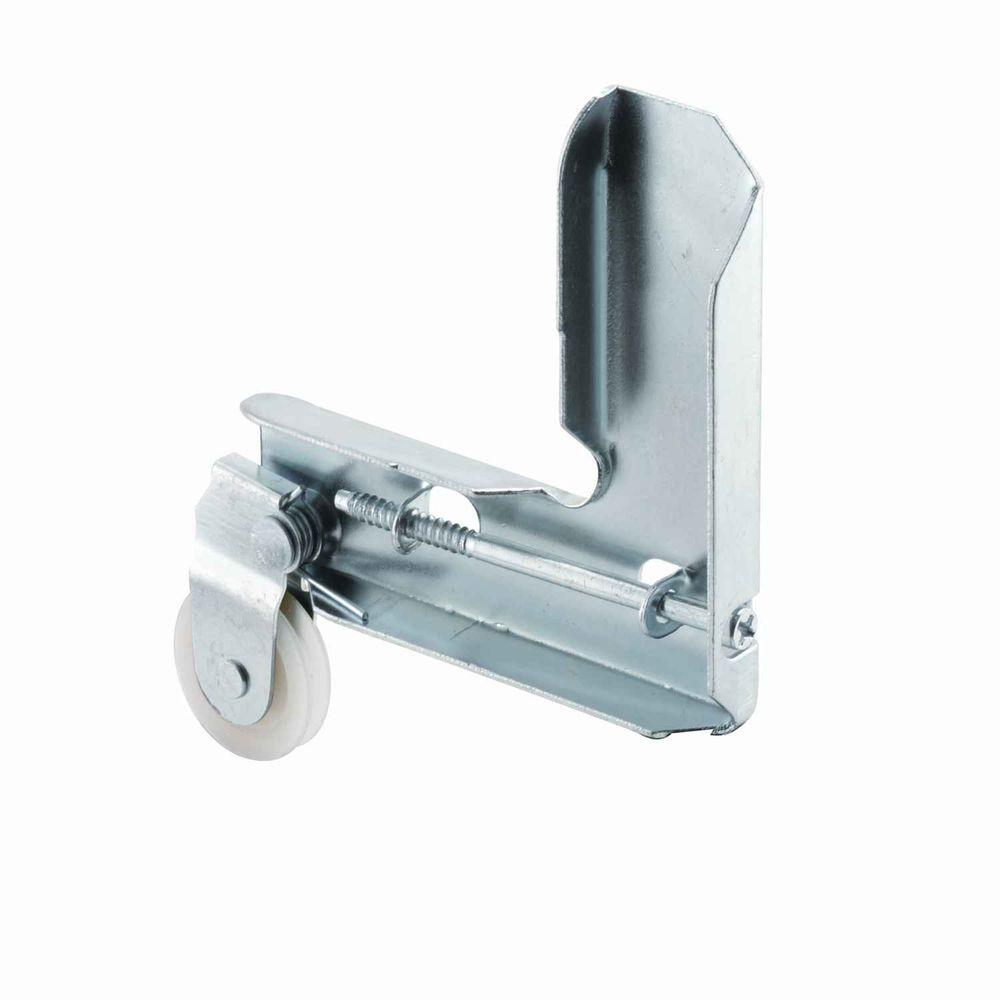 Charmant Sliding Screen Door Corner And Roller Assembly