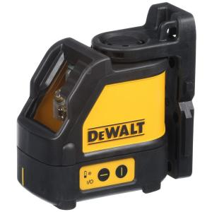 Dewalt Cross Line Laser Level by DEWALT