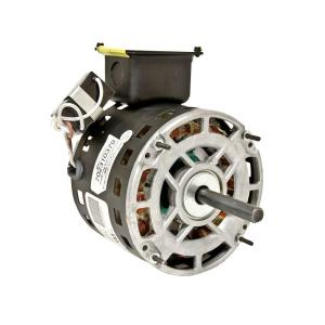 Master Flow Replacement Motor For 30 In Belt Drive Whole