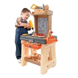 real projects workshop playset - Step2 Lifestyle Custom Kitchen