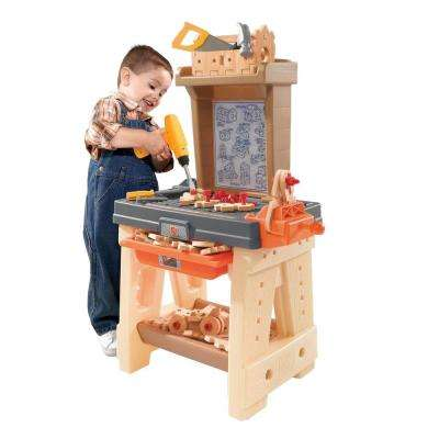 Real Projects Workshop Playset