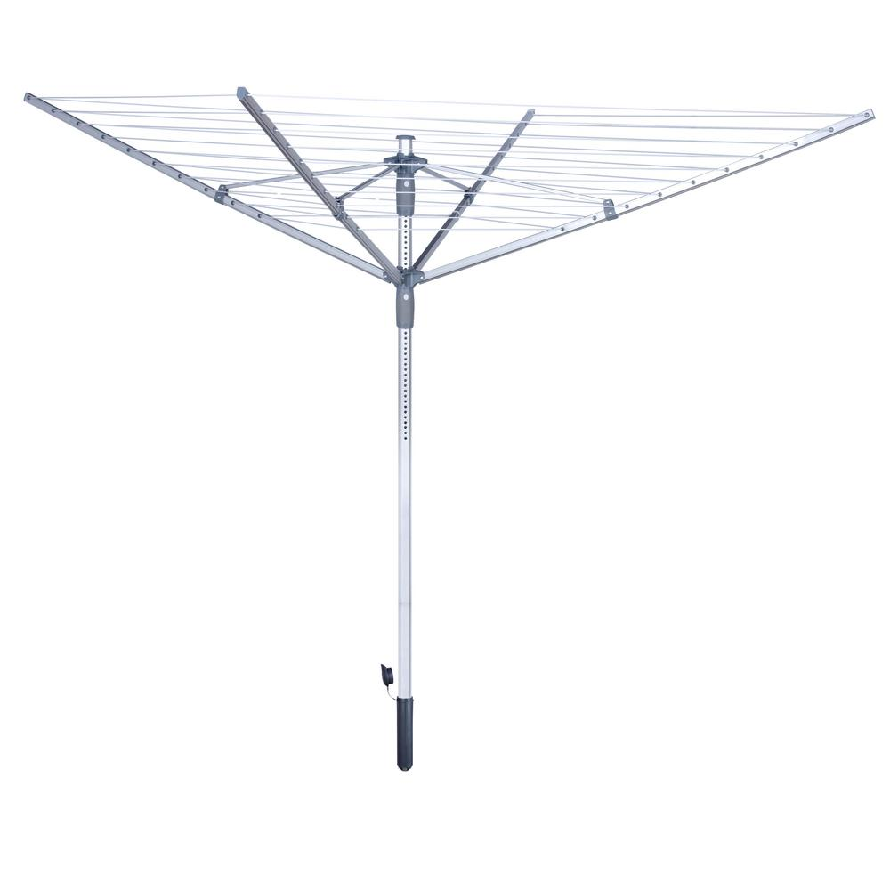 192 ft. Umbrella-Shaped Outdoor Dryer