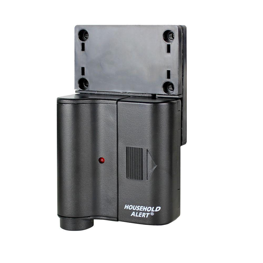 Wireless Garage Door Sensor