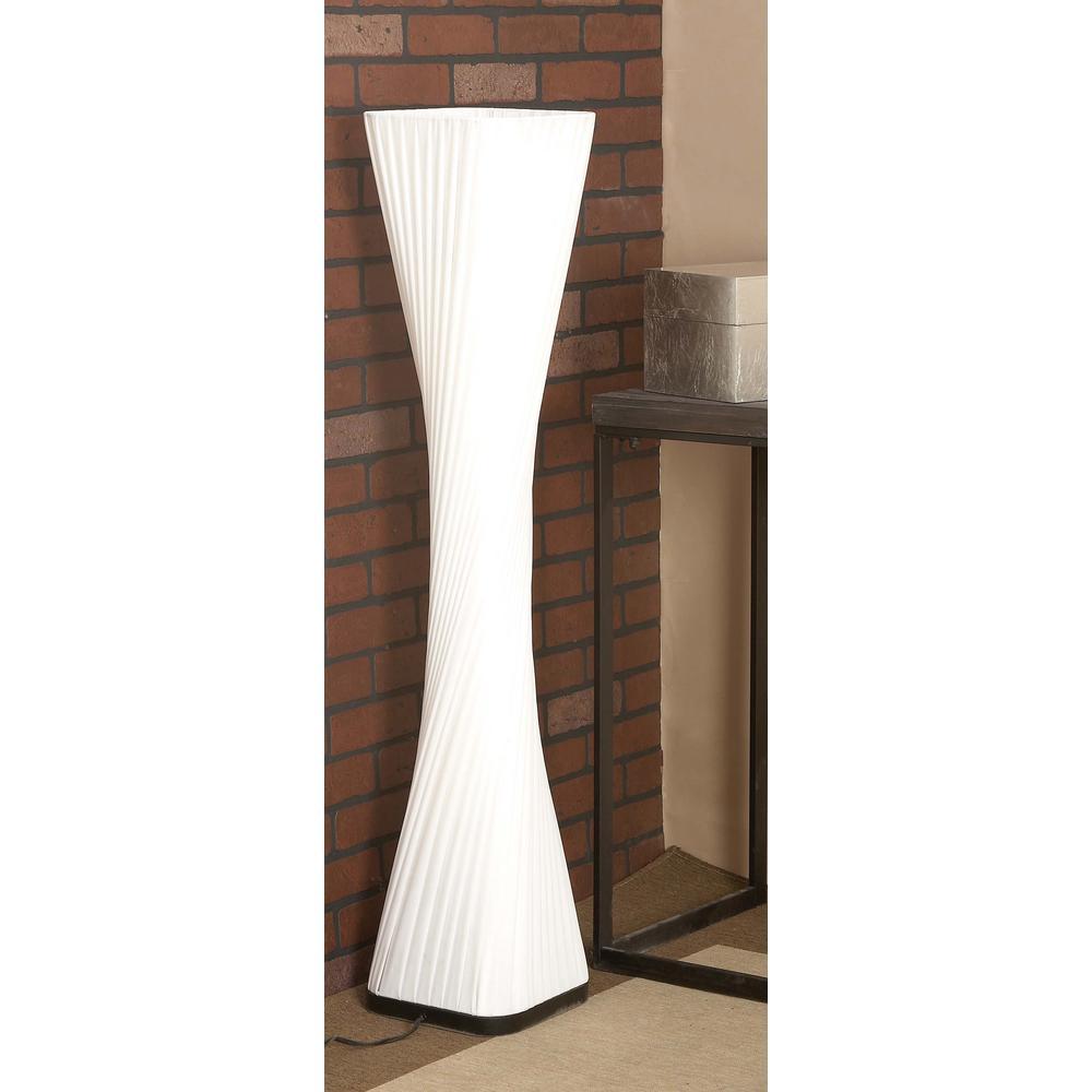 Concave Decorative Floor Lamp