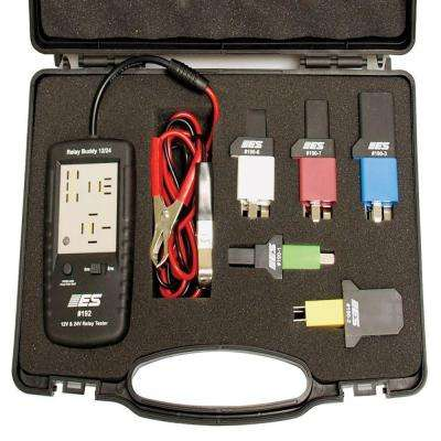 Diagnostic 12/24 Pro Test Kit