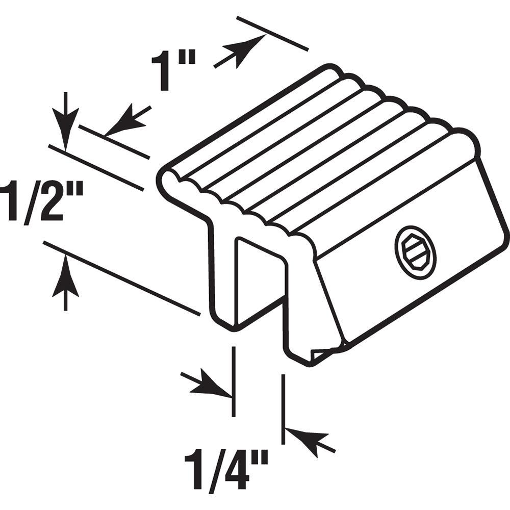 "3/"" OAL 3//4/"" Cut /& Shank Dia 3 Flute NIB Data Flute SSST30750C11 Endmill"