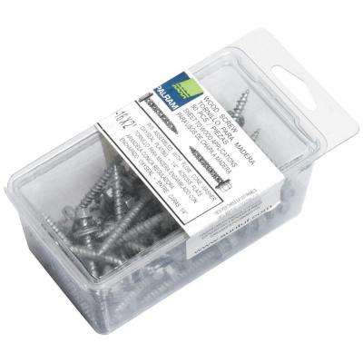 2 in. Fasteners (50-Pieces)