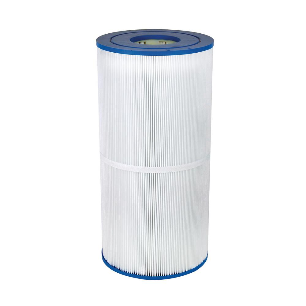 Poolmaster Pool Filter Cartridge for Clean and Clear Plus 240 178569 Pool  Filter