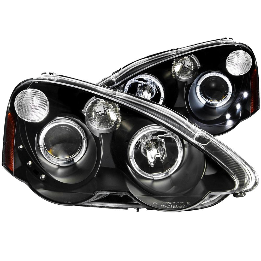 Xenon Headlights Acura CL, Acura CL Xenon Headlights