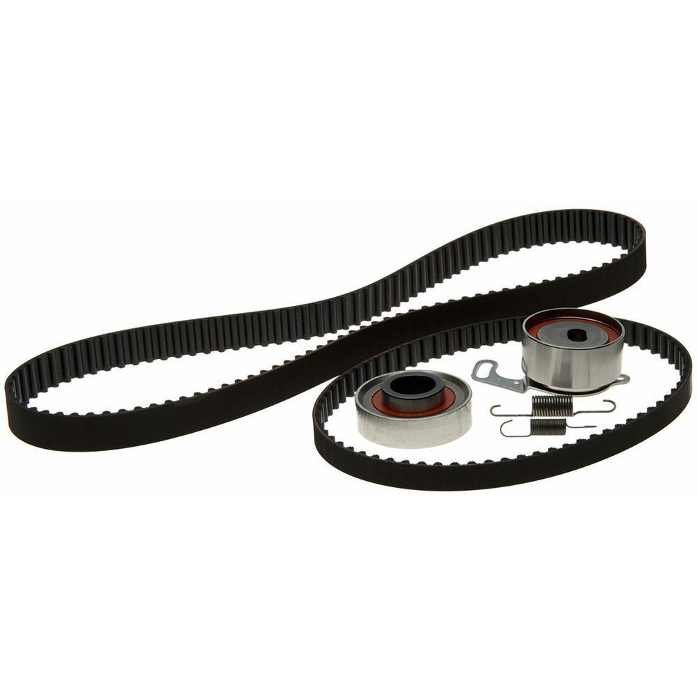 D/&D PowerDrive 25-100535 NAPA Automotive Replacement Belt