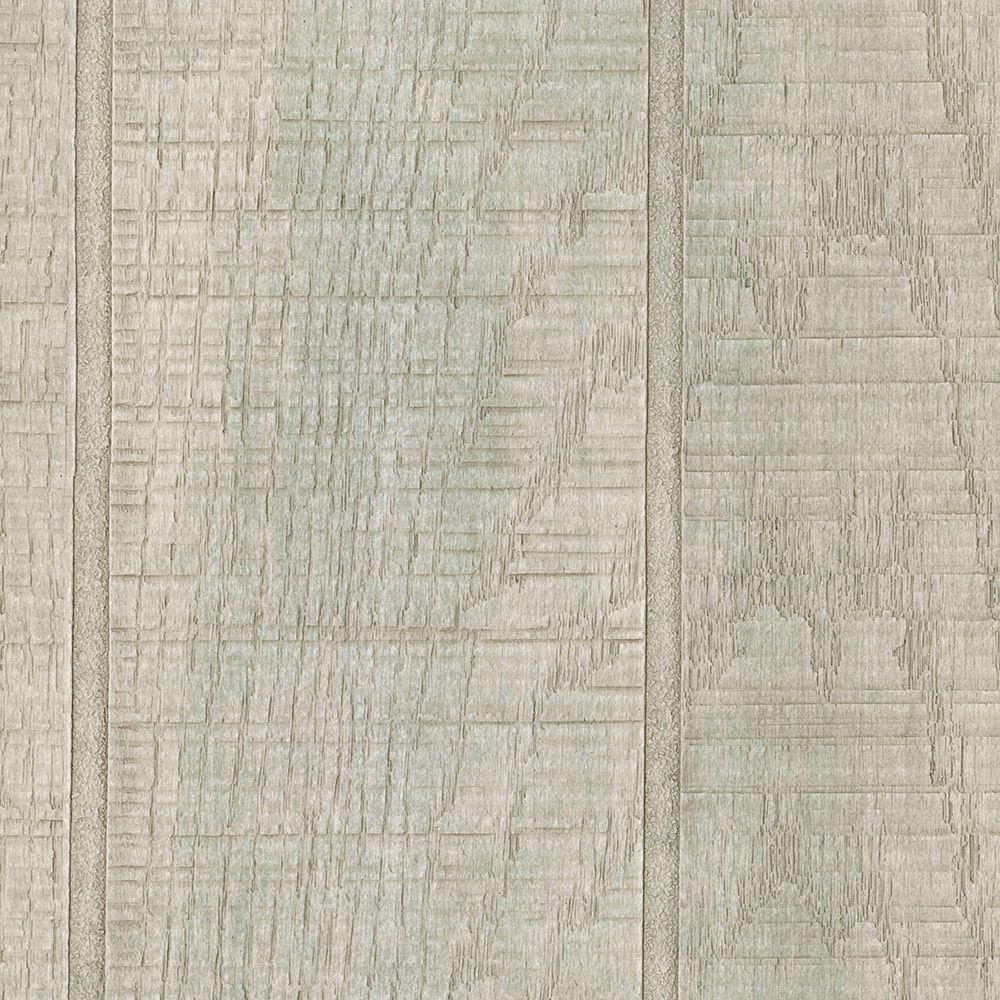 Brewster sage timber texture wallpaper 3097 06 the home for Brewster wallcovering wood panels mural 8 700