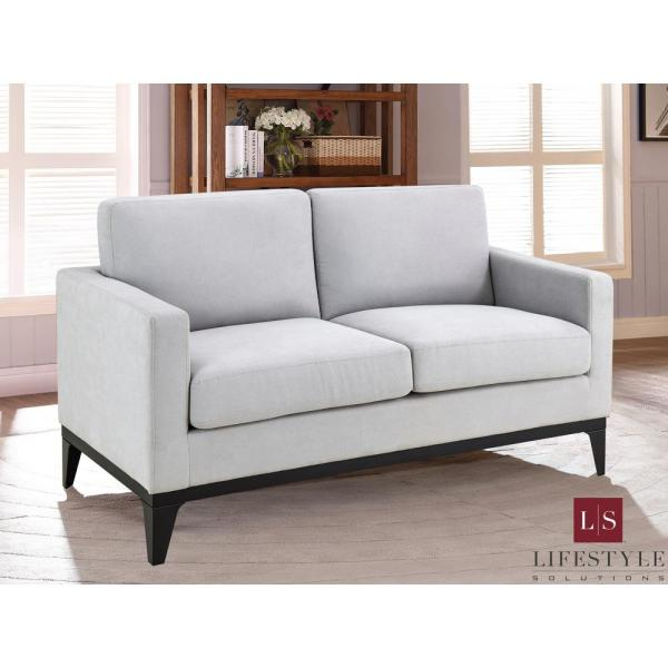 Lifestyle Solutions Delray Light Grey