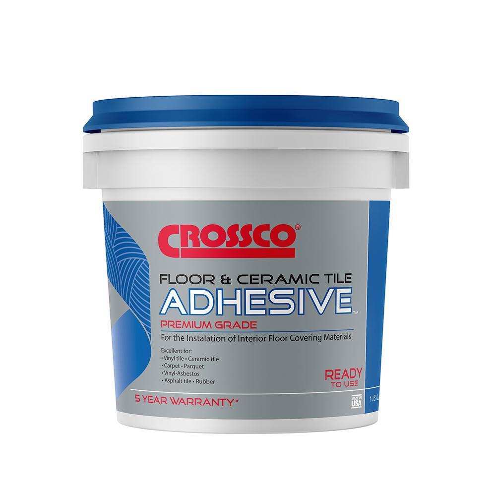 Floor And Ceramic Tile Adhesive Ad160