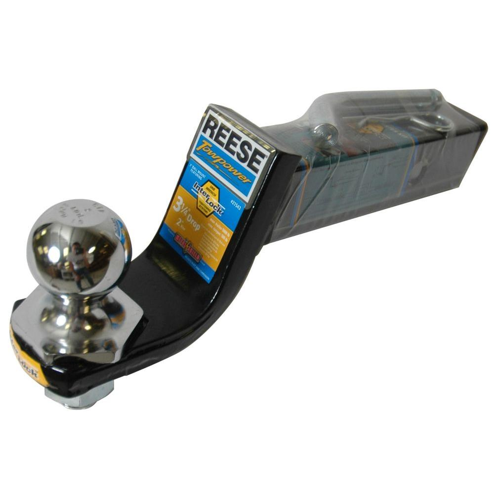 Home Depot  Inch Hitch