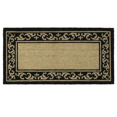 Kendall 36 in. x 72 in. Door Mat