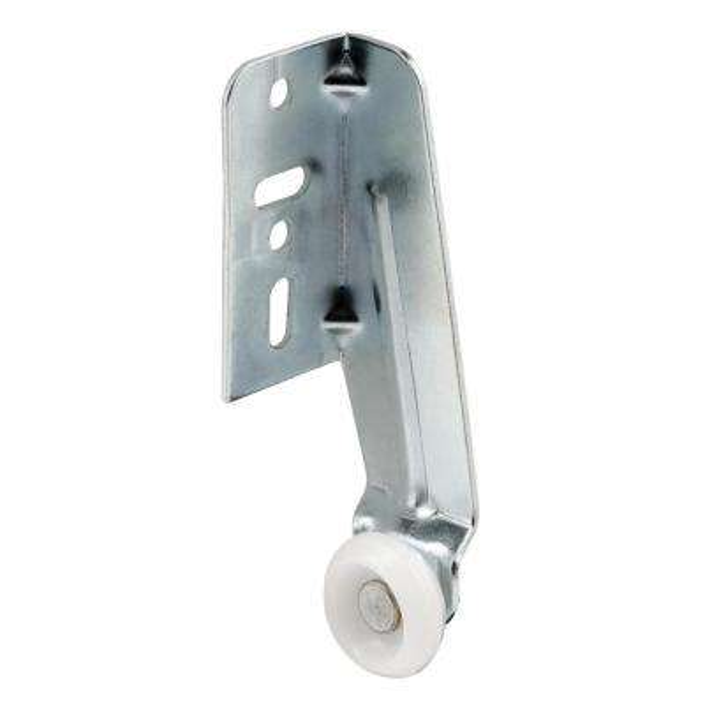 3/4 in. Wheel Drawer Roller Bracket