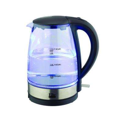 1.7 L Cordless Water Kettle