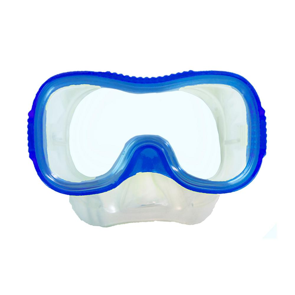 7ad9844ab9 Swim Ways Diver Down Scuba Mask-12061 - The Home Depot